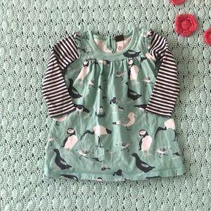 Toddler dress/ tunic